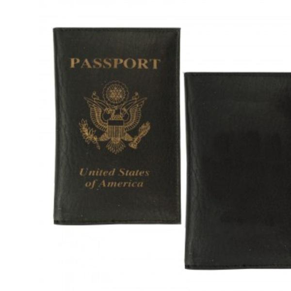 0477d93e5 Multi-functional premium passport holder travel wallet cover case - 2 pack