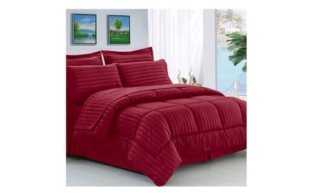 Down Alternative 5 Piece Comforter Set d968de8e-0e3b-45d5-9aca-44f41d544fb6