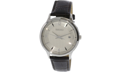 Men's Seiko Fashion Watches