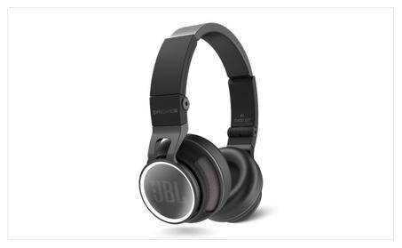 JBL Synchros S400BT+ Wireless Bluetooth Headphones - Refurbished
