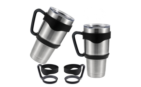 30 Oz Tumblers Handles For Yeti Rambler, Rtic Tumbler and Many More bd08aa0c-043a-41aa-83e2-d94b78629e3a