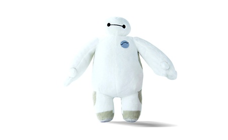 Big Hero 6 Figures Baymax Plush Doll Toy Robot Stuffed Plush Gift 77025da5-a14d-4e0c-8295-7059701eb23e