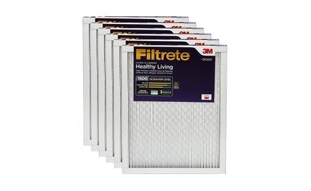 3m 10in. X 20in. Filtrete Ultra Allergen Reduction Filters b1999324-c505-426e-821e-6ac4004a2bf7