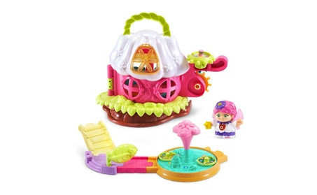 VTech Go! Go! Smart Friends Secret Blossom Cottage 1bb46291-eb99-4f42-8736-25c0313d0998