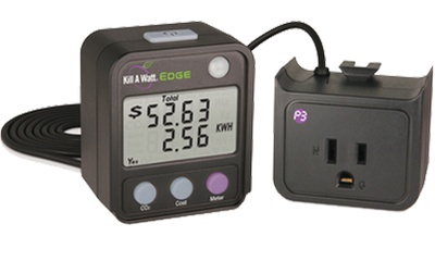 P3 International P4490 Kill A Watt Edge Energy Monitor photo