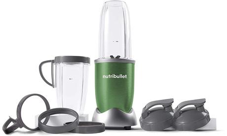 NutriBullet NB9-1301G Pro 900W - New