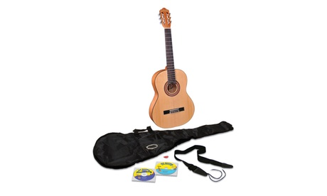 My Guitar Beginner Pack for Kids with Interactive Lessons b25c1a18-67c2-4217-a41d-632ffc7ccaa4