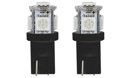 IL-194M-5 LED Dome Bulb SMD 5 LED 2 piece kit Multi Color 39f266b1-c27d-470a-a246-49d5cad5d90b