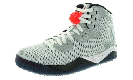 differently 209cf 1848b Nike Jordan Men s Air Jordan Spike Forty PE Basketball Shoe (Goods Men s  Fashion Shoes Athletic