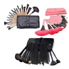 32/24 Pcs Face Makeup Brushes Set Professional Beauty Cosmetic Tool