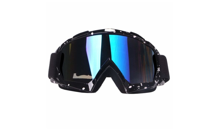 8d0a23b99287 Motorcycle Goggles Dirt Bike Goggles