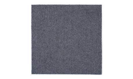 Nexus 12in x 12in Peel and Stick Carpet Tiles - 12 Tiles/12 sq Ft. c8866bbe-4b83-4da5-a111-8819d85668c8