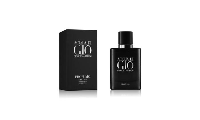 Giorgio Armani Acqua Di Gio Profumo Parfum Vapo Groupon