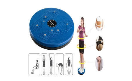 Aerobic Foot Exercise Fitness Twister - Figure Trimmer b8b44f3b-7e40-4c06-bec2-21044806c04b