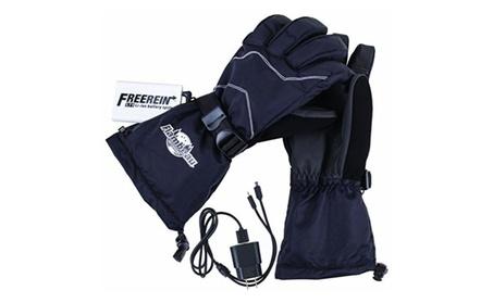 Flambeau FL-F200-L Heated Gloves - Large 403f9fa0-ac10-4a0f-9bc3-efd6ab83364c