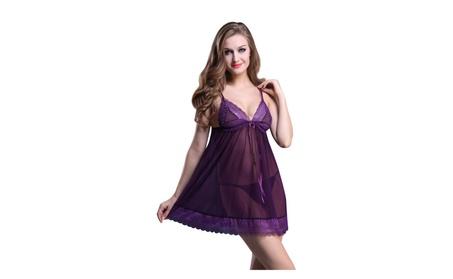 Women's Sexy Lingerie Set - (Fits Small, Medium & Large) 4686cb12-59ab-4af5-97cc-a933a40d76b4