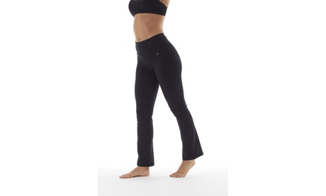 Bally Fitness Tummy Control Pant in Lengths 61b3b026-82ee-448c-9607-93be98ce82cf