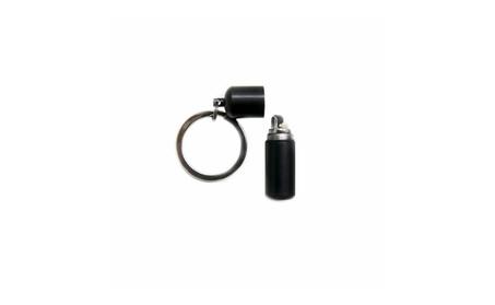 Iron and Glory mini lighter, black 9ddcac7d-ae1c-45a6-8c5a-1ae1e39096b0