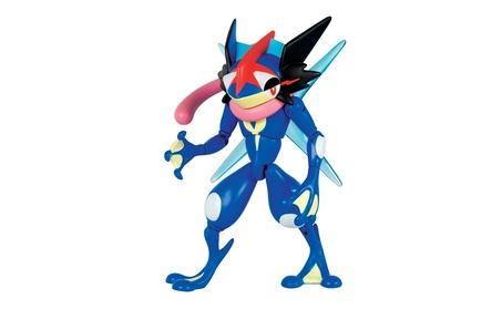 Pokémon Action Figure, Ash-Greninja 9cc22cbc-780f-4af4-b805-ec8de335fe00