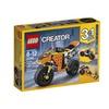 LEGO Creator Sunset Street Bike 31059 Building Toy