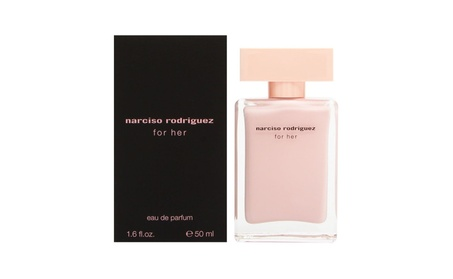 Narciso Rodriguez For Her 1.6 OZ 50 ML Eau De Parfum bb4927b1-5ac9-4a99-bd53-728f9b380b85