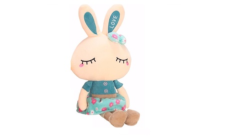 Rabbit Little Bunny Plush Toys Small Baby Girl Kids f7cc41e8-9248-4327-ab5d-620006be6b4c