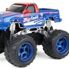"1:24 (7"") R/C Monster Truck   Big Foot Classic Red/Wh/Blue"