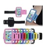 Sports Running Jogging GYM Armband Case Cover Holder for iPhones