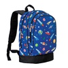 Wildkin Out of This World Sidekick Backpack - Blue