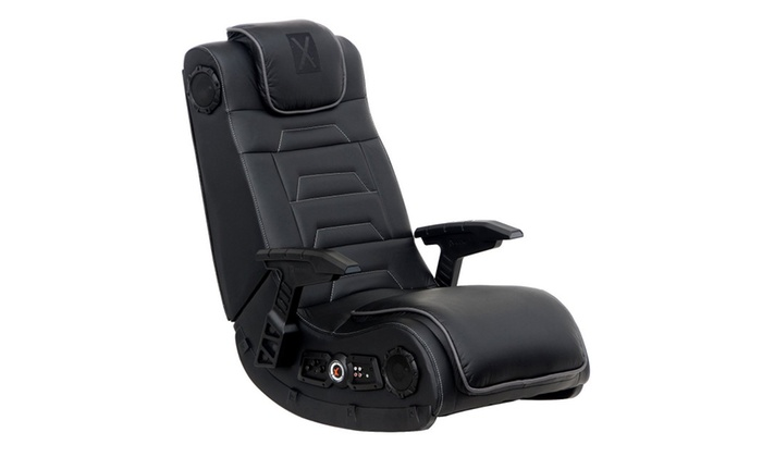 Super X Rocker 51259 Pro H3 4 1 Audio Gaming Chair Wireless Uwap Interior Chair Design Uwaporg