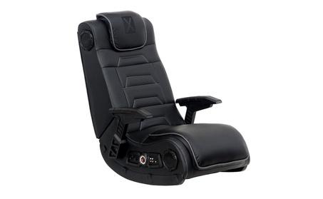 X Rocker 51259 Pro H3 4.1 Audio Gaming Chair, Wireless 3e536471-b86b-41e7-9050-47b79fcffa5f