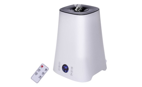 5L Cool Mist Ultrasonic Humidifier LCD Air Diffuser Purifier Home 8e75bfc2-1556-4879-a538-ff9de076a423