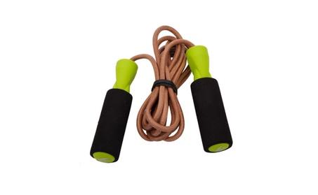 Aerobic Exercise Speed Skipping Jump Rope Fitness Wire Gym aca3f8c6-199b-459e-963b-ae488dd163bf