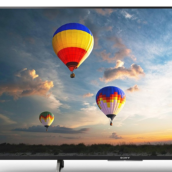 Sony 49 Inch HDR 4K Ultra HD Android Smart TV with 4 x HDMIXBR-49X800E