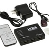 5 in 1 Output HDMI Splitter HUB