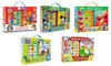 Me Reader Junior Electronic 8 Book Library Set