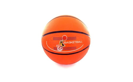 Rubber Basketball 6318c7e7-138d-40e2-a606-2bf5dd7973be