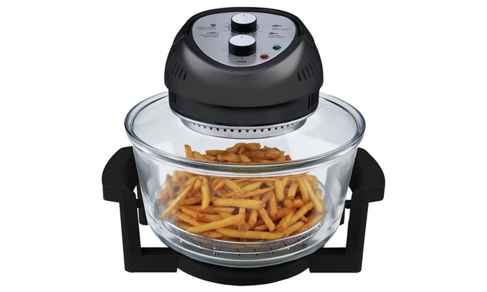 oil less fryer