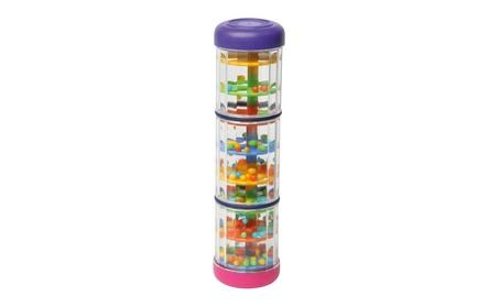 Hohner Kids Mini Rainmaker, 8 Inch 231e3dc3-7f95-4b5f-bd7d-ec469d8dc6b8