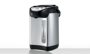 Big Boss 5L Electric Stainless Steel Hot Water Dispenser