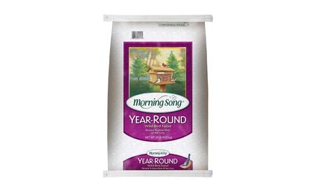 Global Harvest Foods 014208 Morning Song Year-Round Wild Bird Food (Goods Pet Supplies Bird Supplies) photo