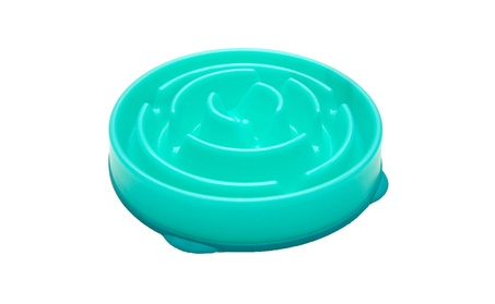 Outward Hound Fun Feeder Slow Feed Interactive Bloat Stop Dog Bowl c4fc5db1-124b-4fd1-a2c9-45d2dc695495