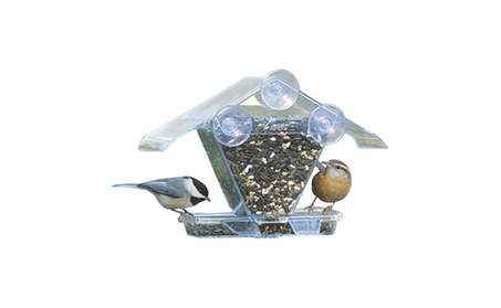 Aspects Incorporated ASP155 Aspects Window Cafe Feeder (Goods For The Home Patio & Garden Bird Feeders & Food) photo