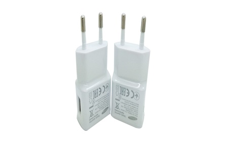 Universal USB Charger Portable Phone Charger Phone Quick Charger Head cfd122cd-4dbf-4b98-9a77-2d6e422ee1df