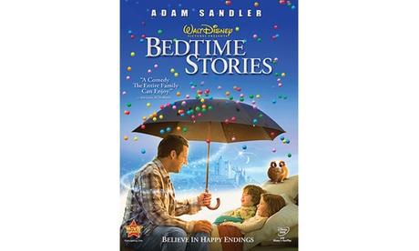 Bedtime Stories DVD 7c148cc6-0c94-4b79-afef-2562d3d98a4f