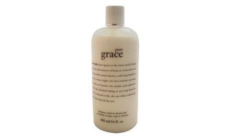 Philosophy Pure Grace Shampoo, Bath & Shower Gel Shower Gel 4192a08b-9886-4caf-ac98-de494955dfc0