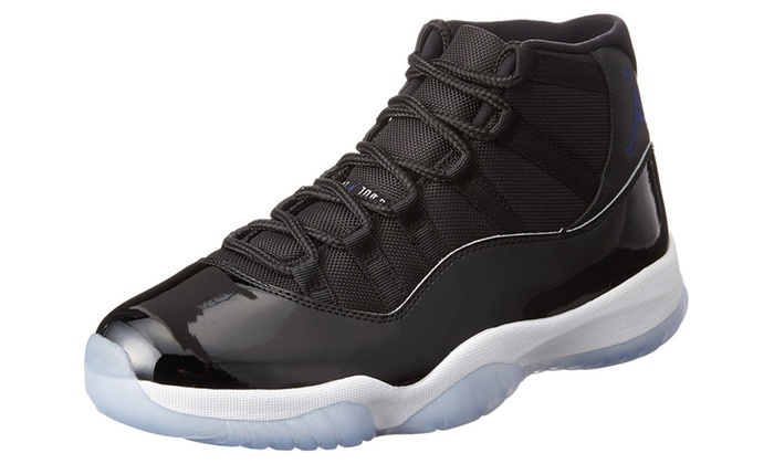 Air Jordan 11 Retro Mens Hi Top Basketball Trainers Sneakers Shoes