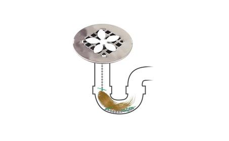 Bathroom Drain Cleaner Sewer Filter Anti Clogging Hair Drain Clog 9c7113ad-9198-4001-ab62-1cb44e21c3e6
