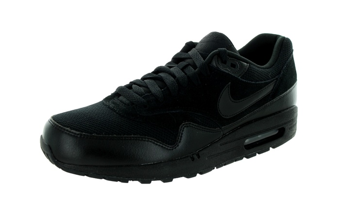 low priced 1ab21 2d67f Nike Men s Air Max 1 Essential Running Shoe