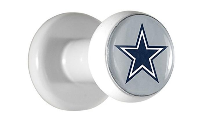 Dallas Cowboys Hat Pegz